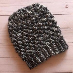 Handmade Slouchy Hat